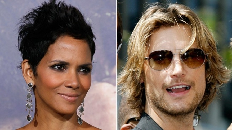 Halle Berry and Gabriel Aubry have reached an agreement after fighting.