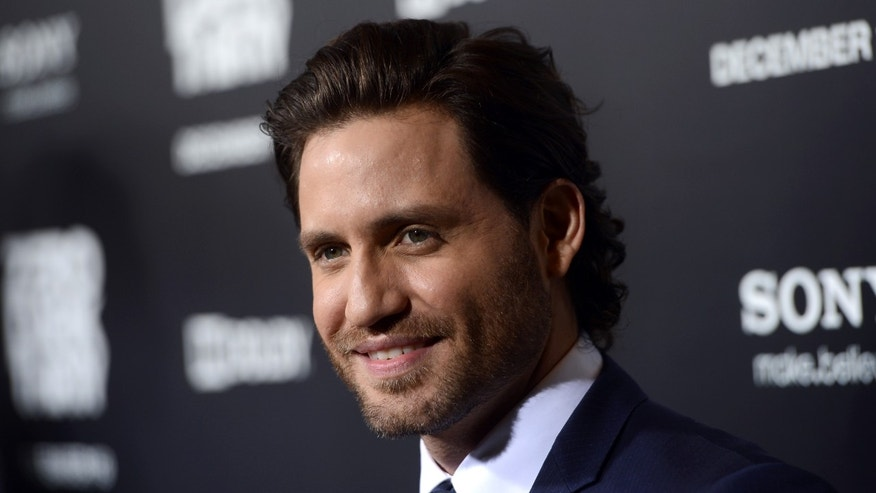 "Dec. 10, 2012:  Actor Edgar Ramirez arrives at the Los Angeles premiere of Columbia Pictures ""Zero Dark Thirty"" at  the Dolby Theater in Hollywood, Calif."