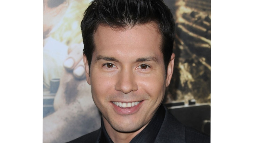 "LOS ANGELES, CA - FEBRUARY 24:  Actor Jon Seda arrives at HBO's premiere of ""The Pacific"" held at Grauman's Chinese Theatre on February 24, 2010 in Hollywood, California.   (Photo by Jason Merritt/Getty Images)"