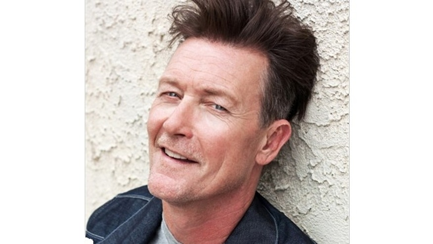 Robert Patrick is seen in this headshot.