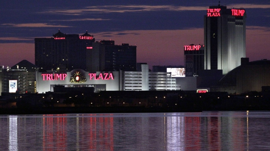 Casino hotels in atlantic city on the boardwalk