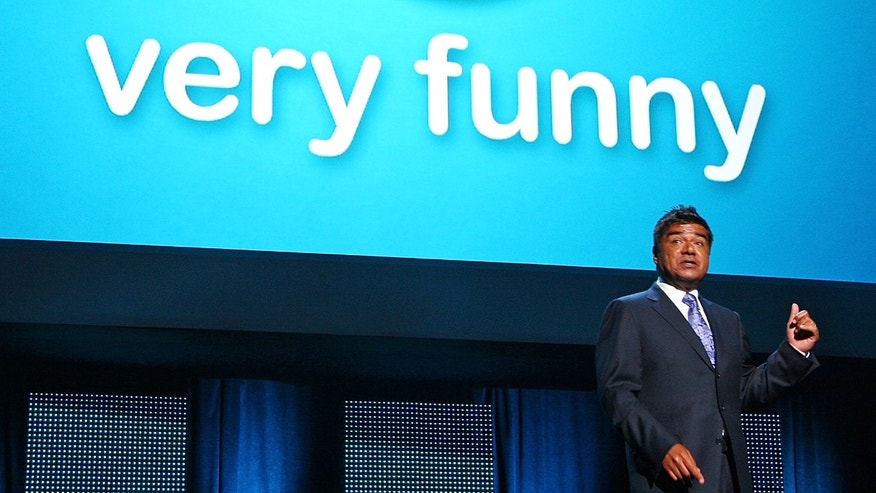 Comedian George Lopez  (Photo by Andrew H. Walker/Getty Images)