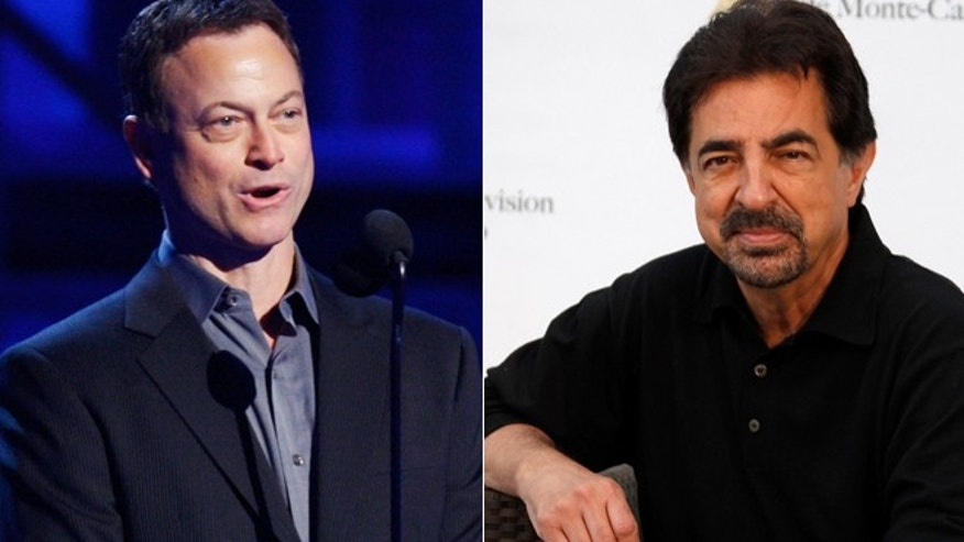 Gary Sinise and Joe Mantegna will co-host the annual National Memorial Day Concert live from the U.S. Capitol.