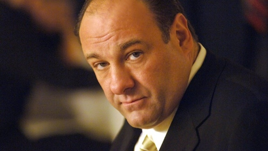 FILE  2013: James Gandolfini died June 19, 2013 in Italy. He was 51.