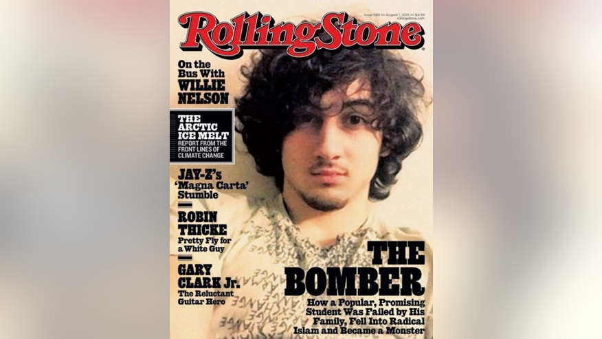 Courtesy of Rolling Stone
