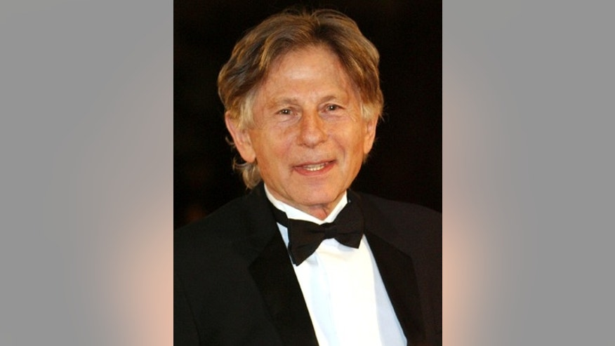 Nov. 14, 2008: Polish-born filmmaker and Academy Award winner Roman Polanski arrives for the opening of the 8th Marrakech Film Festival in Morocco.