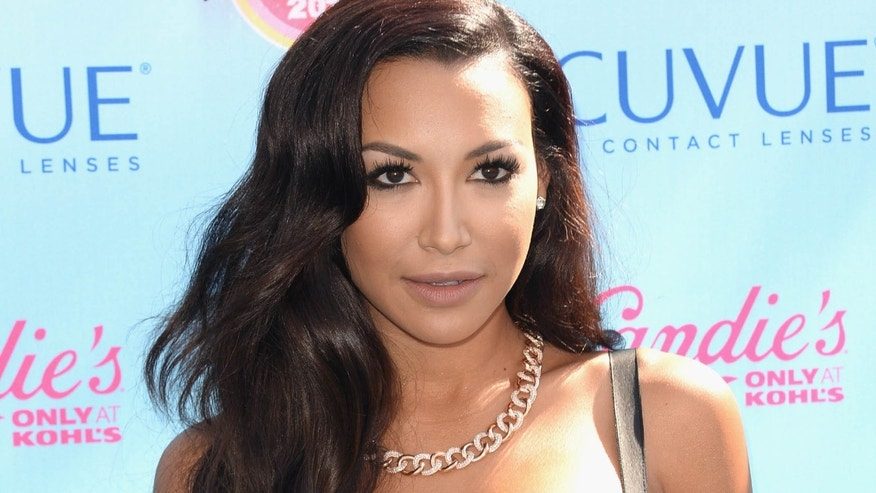 UNIVERSAL CITY, CA - AUGUST 11:  Actress Naya Rivera attends the Teen Choice Awards 2013 at Gibson Amphitheatre on August 11, 2013 in Universal City, California.  (Photo by Jason Merritt/Getty Images)