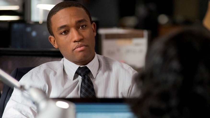 "Lee Thompson Young appears in ""Rizzoli & Isles."""