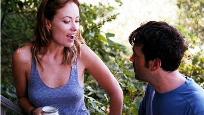 'Drinking Buddies' review: Olivia Wilde gives best performance to date in impressive improvised comedy