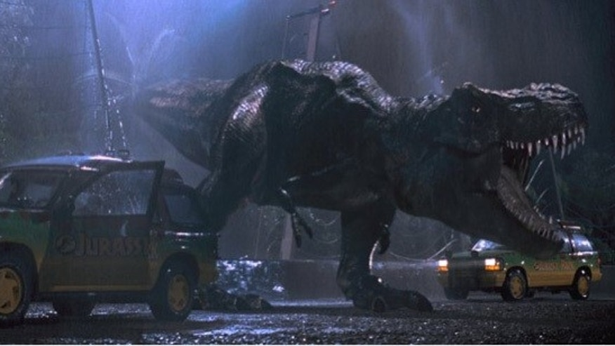 """The blockbuster """"Jurassic Park"""" roars into its 20th anniversary on June 11, 2013, and boy has the science of T. rex and company evolved over the years."""