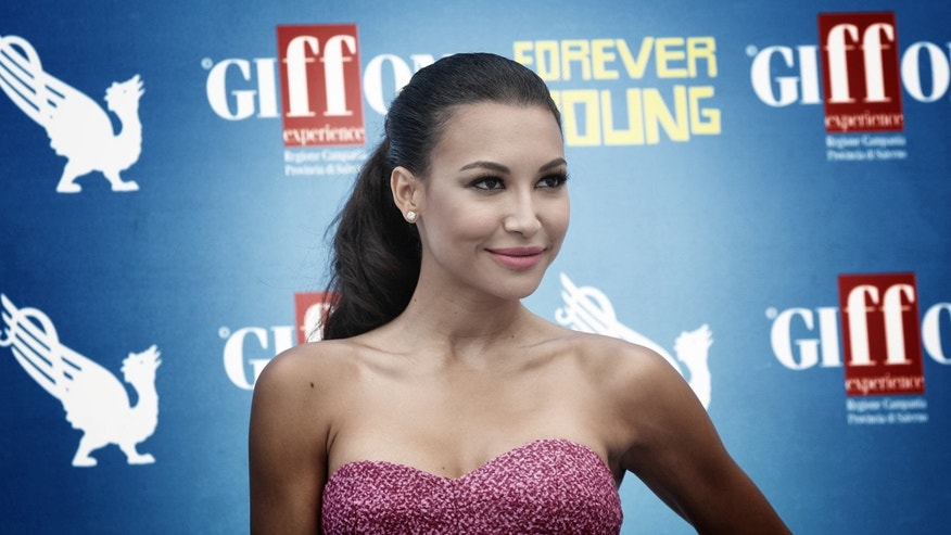 GIFFONI VALLE PIANA, ITALY - JULY 24:  (EDITORS NOTE: This image was processed using digital filters) Naya Rivera attends 2013 Giffoni Film Festival photocall on July 24, 2013 in Giffoni Valle Piana, Italy.  (Photo by Vittorio Zunino Celotto/Getty Images)