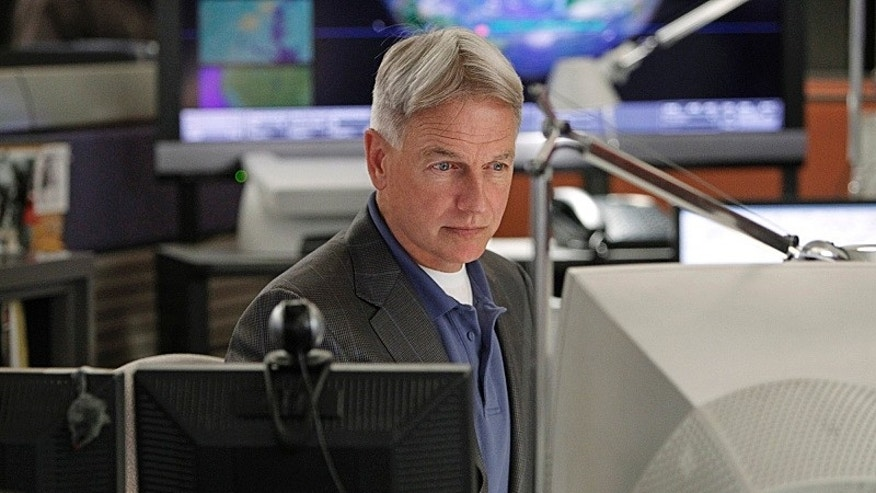 "Mark Harmon appears in ""NCIS"""
