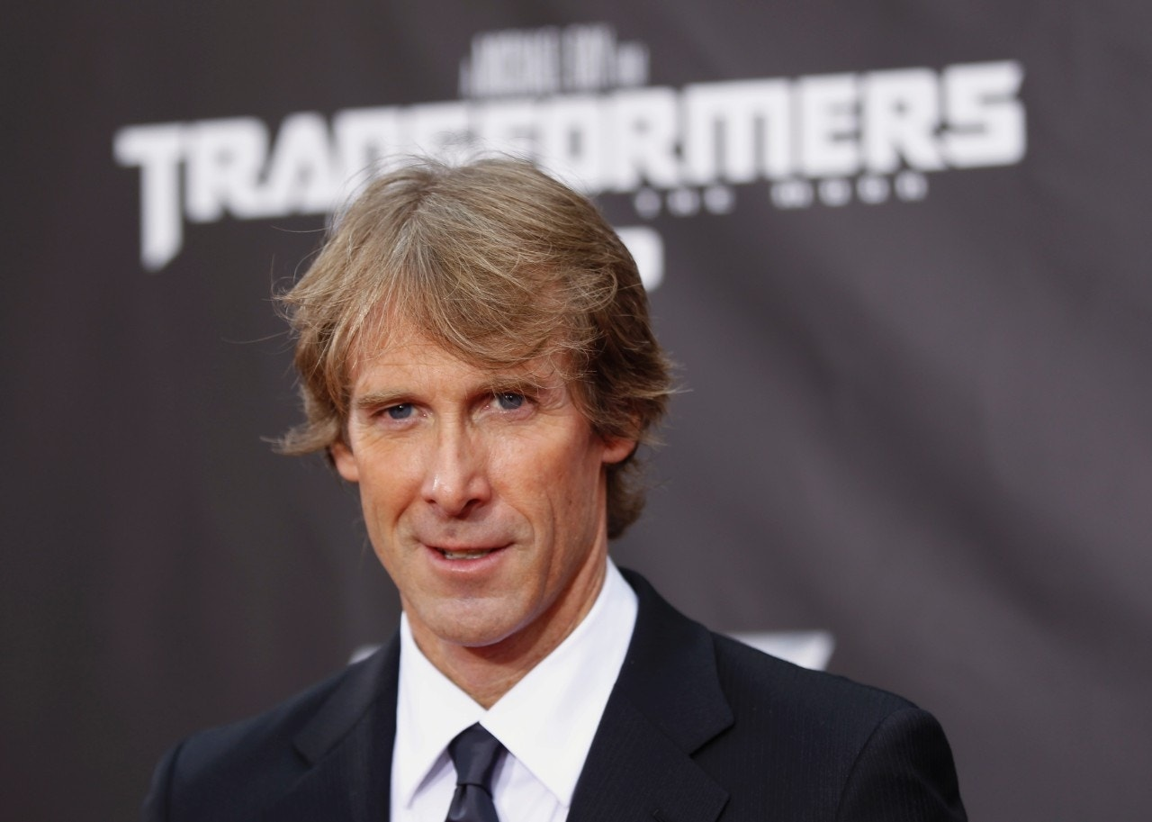 Director Michael Bay assaulted on 'Transformers' set in Hong Kong