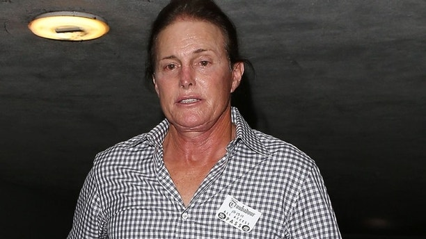 Plastic Surgery addict sweaty Bruce Jenner partying at club Troubadour in West Hollywood where his son Brandon was performing seems in very good spirit, wearing his wedding bans still Oct 19, 2013 X17online.com