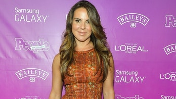 CORAL GABLES, FL - OCTOBER 24:  Kate del Castillo arrives to People en Espanol's 25 Most Powerful Women Luncheon at Coral Gables Country Club on October 24, 2013 in Coral Gables, Florida.  (Photo by Rodrigo Varela/Getty Images for People en Espanol)