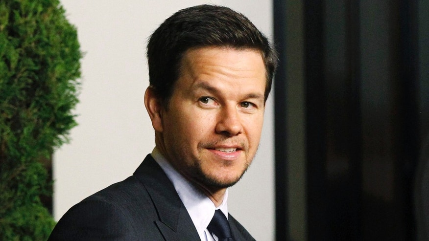 Mark Wahlberg attends the luncheon for the 83rd annual Academy Awards in Beverly Hills.
