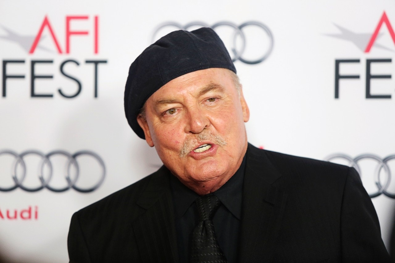 stacy keach net worth