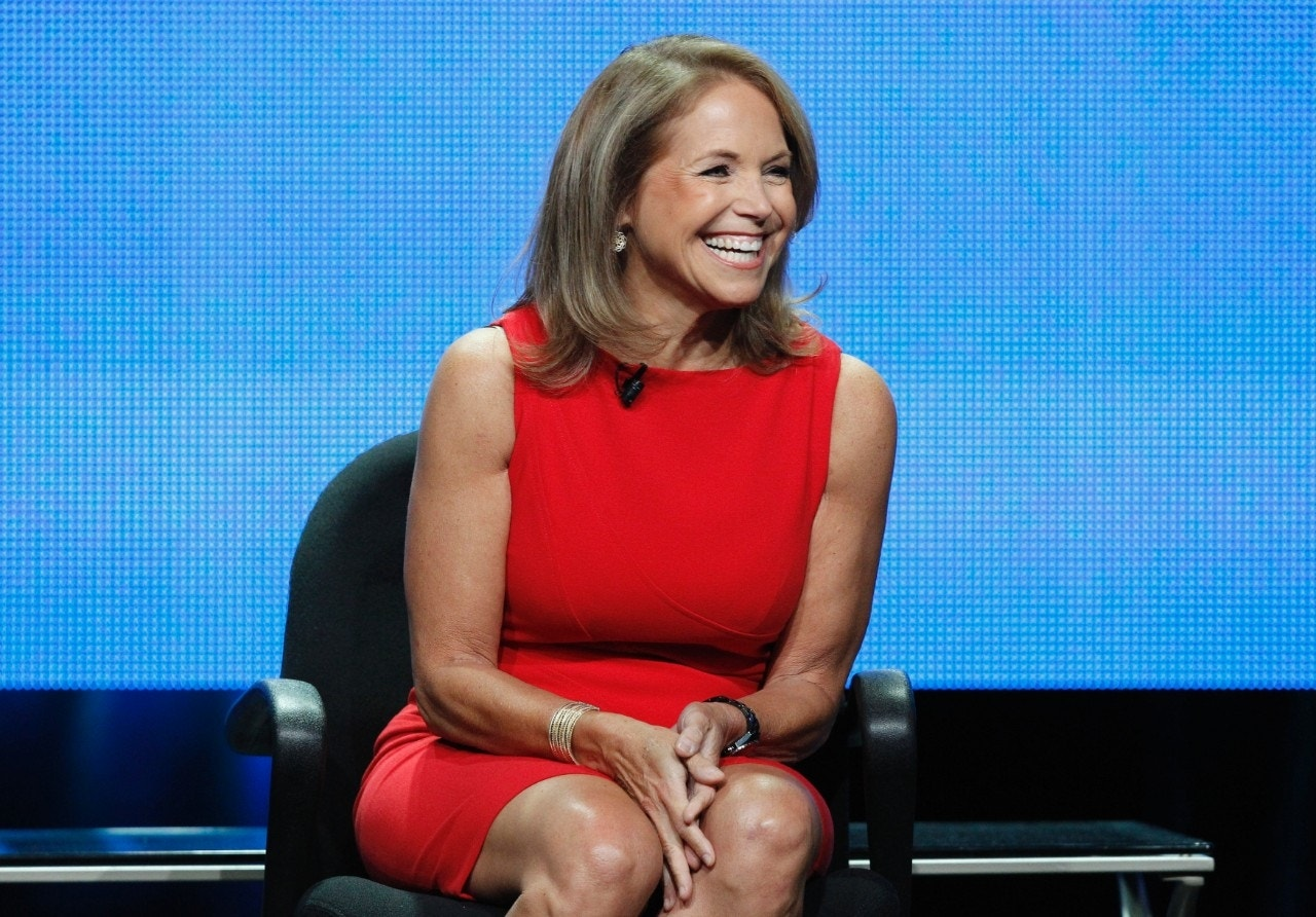 Katie Couric's talk show canceled after two seasons   Fox News  Katie Couric...
