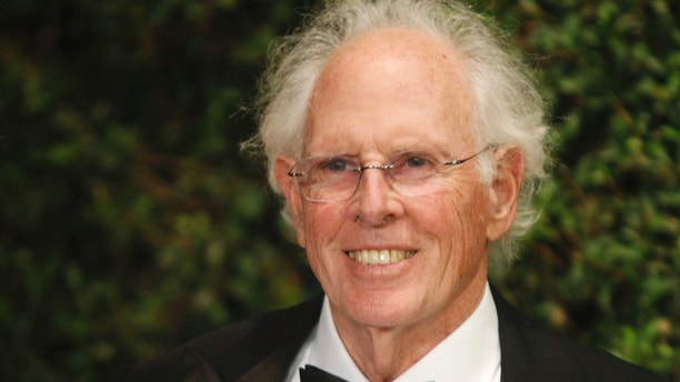 "Actor Bruce Dern, star of the film ""Nebraska"", arrives at the 5th Annual Academy of Motion Picture Arts and Sciences Governors Awards in Hollywood, California November 16, 2013.    REUTERS/Fred Prouser (UNITED STATES  - Tags: ENTERTAINMENT HEADSHOT)   - RTX15GW3"
