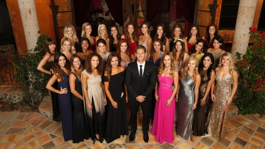 THE BACHELOR - Juan Pablo Galavis, the single father from Miami, Florida.