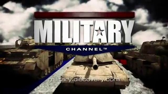 Military Channel changing name to American Heroes Channel
