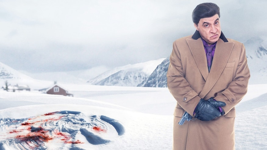 Lilyhammer Season 2 Key Art