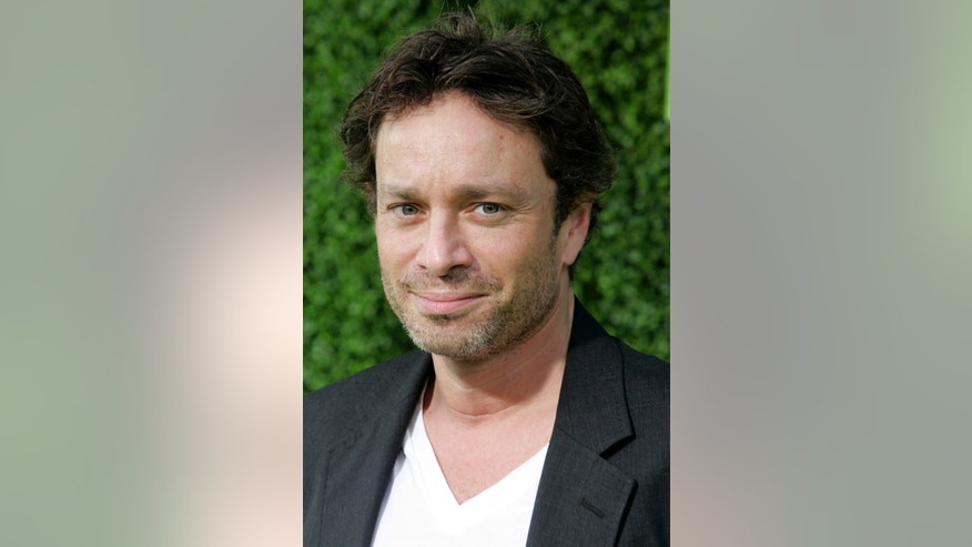 "Actor Chris Kattan arrives as a guest at the premiere of the new HBO comedy series ""Hung"" in Hollywood June 24, 2009. REUTERS/Fred Prouser (UNITED STATES ENTERTAINMENT) - RTR25060"