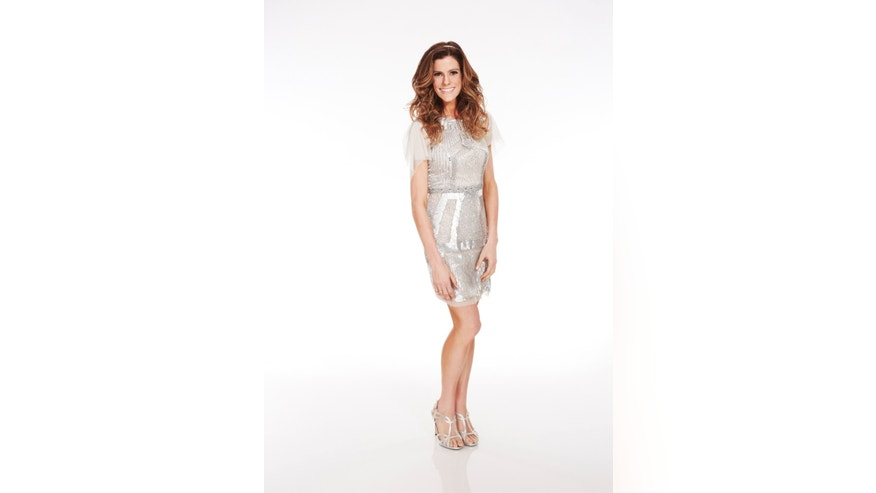 "This image released by NBC shows contestant Rachel Frederickson from ""The Biggest Loser.""  Fredrickson lost nearly 60 percent of her body weight to win the latest season of The Biggest Loser and pocket $250,000. A day after her grand unveiling on NBC, she faced a firestorm of criticism in social media from people who said she went too far."