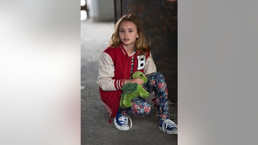 "Johnny Sequoyah as Bo, in the pilot of the new NBC television series, ""Believe."" Alfonso Cuaron and J.J. Abrams (""Lost,"" the ""Star Trek"" movies) are executive producers of ""Believe,"" a drama about a child whose supernatural powers put her and the world at risk."