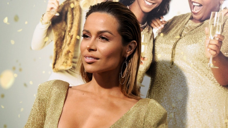 "Zulay Henao at the premiere of ""The Single Moms Club"" on March 10, 2014 in Los Angeles, California."