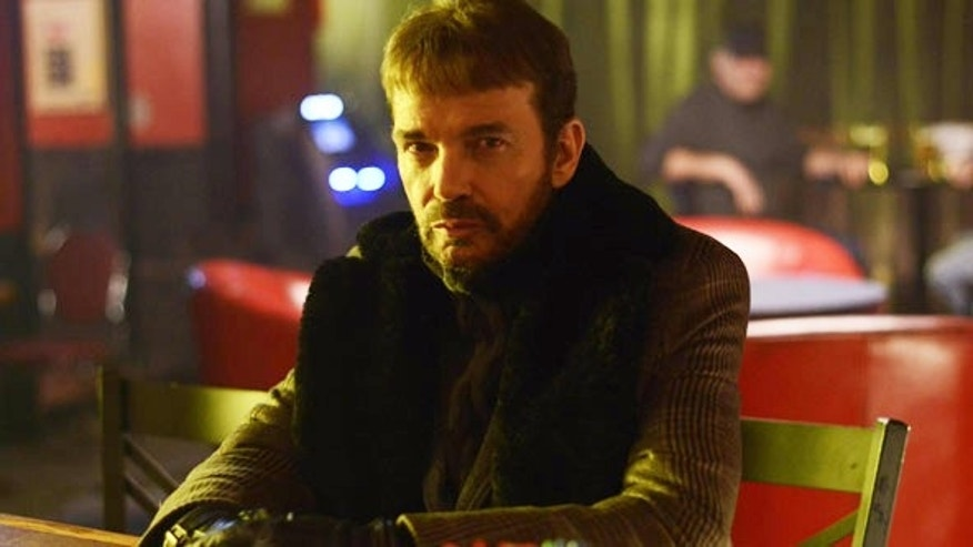 FARGO - Pictured: Billy Bob Thornton as Lorne Malvo. CR: Chris Large/FX