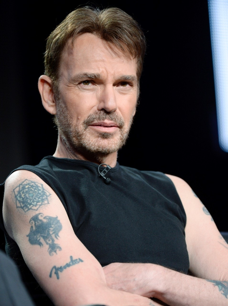 Billy Bob Thornton says there is a 'prejudice against the ...