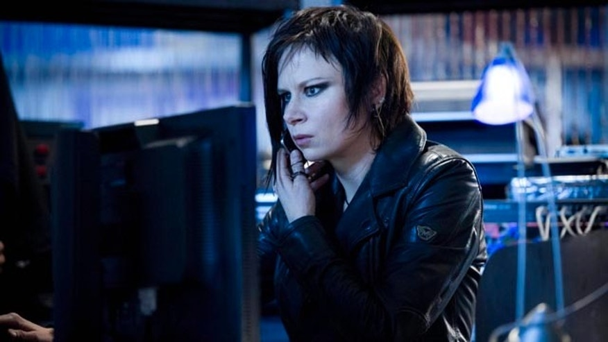 Mary Lynn Rajskub as Chloe O'Brian on '24: Live Another Day' (FOX)
