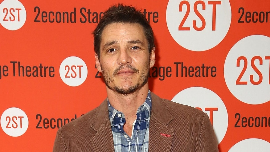 "NEW YORK, NY - APRIL 27:  Actor Pedro Pascal attends ""The Substance Of Fire"" opening night at Second Stage Theatre on April 27, 2014 in New York City.  (Photo by Astrid Stawiarz/Getty Images)"