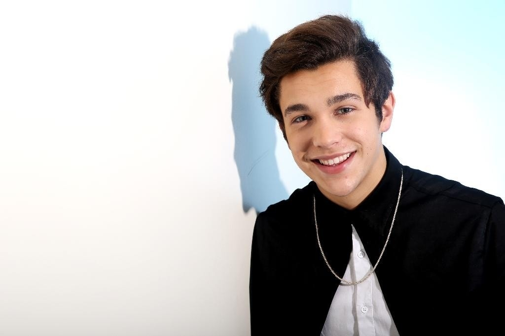 Austin Mahone on Justin Bieber comparisons: 'It's kind of obnoxious'