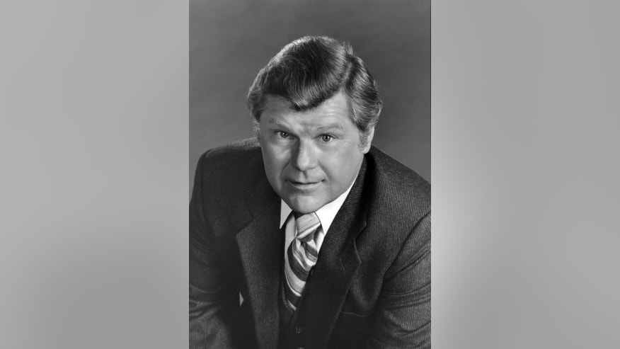 "Bob Hastings from ""McHale's Navy."""