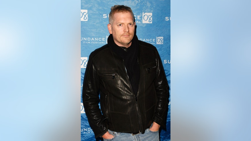 "January 18, 2008. Writer/director Randall Miller arrives at the premiere of the film ""Bottle Shock"" during the second day of the 2008 Sundance Film Festival in Park City, Utah."