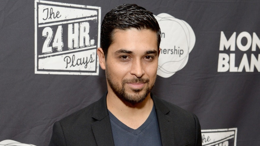SANTA MONICA, CA - JUNE 20:  Actor Wilmer Valderrama attends Montblanc and Urban Arts Partnershipâs 24 Hour Plays in Los Angeles at The Shore Hotel on June 20, 2014 in Santa Monica, California.  (Photo by Michael Kovac/Getty Images for Montblanc)