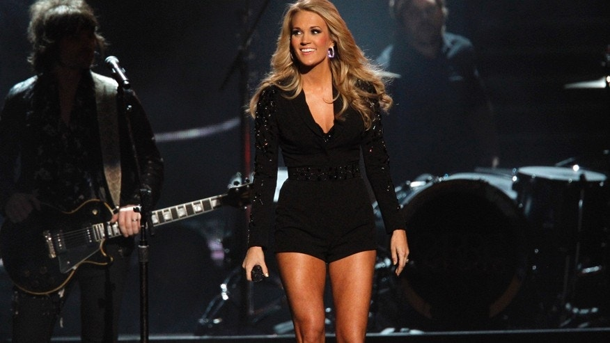 MUSIC-COUNTRYMUSICAWARDS/