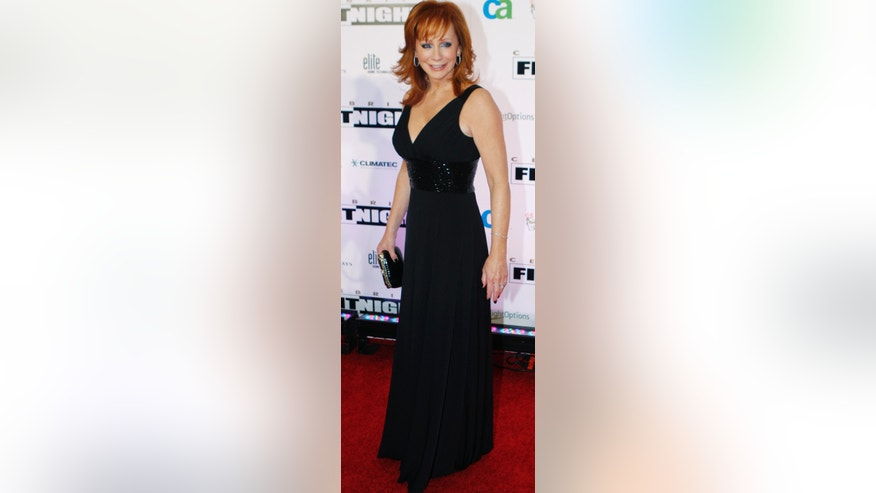 The Queen of Country's still got it. Can you believe Reba is 59?