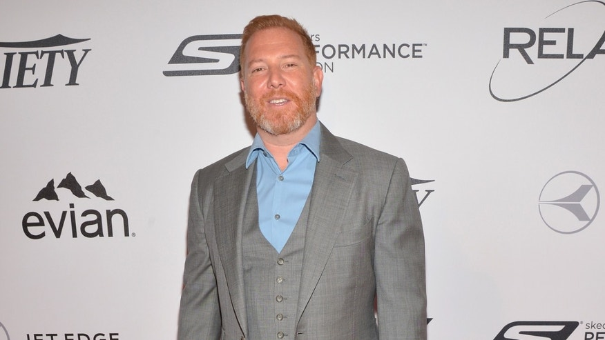 Ryan Kavanaugh on May 18, 2014 in Cap d'Antibes, France.