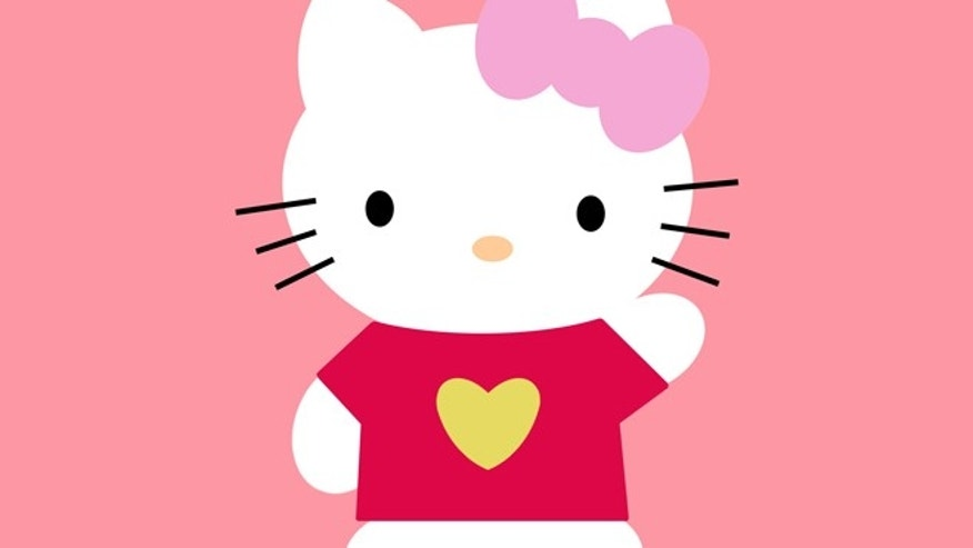 hello kitty not a cat company says or is she fox news. Black Bedroom Furniture Sets. Home Design Ideas