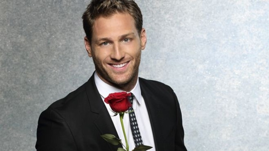 "Juan Pablo of the ""Bachelor."""