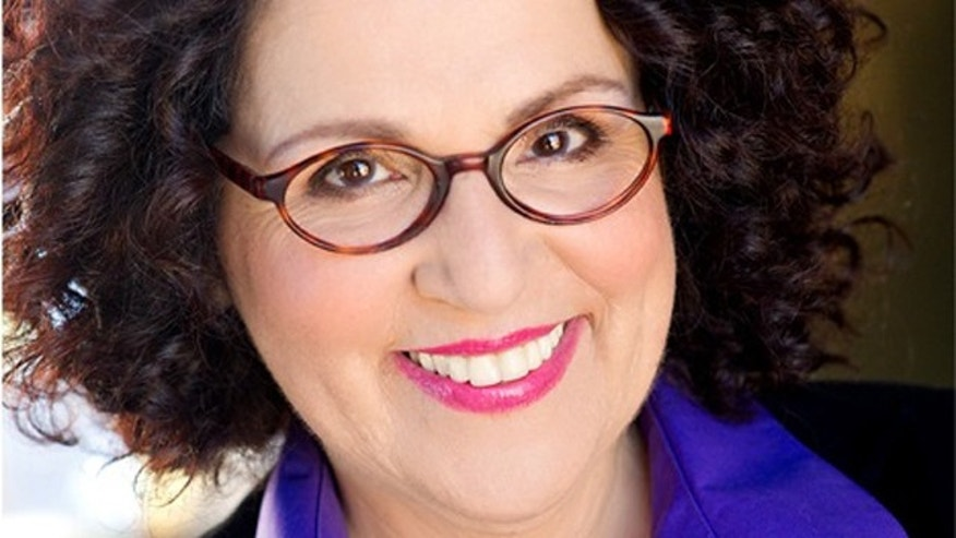 This undated image provided by Warner Bros. Television shows a headshot of actress Carol Ann Susi. The actress best known for voicing the unseen Mrs. Wolowitz on 'The Big Bang Theory' died Tuesday in Los Angeles after a brief battle with cancer. She was 62.  (AP Photo/Warner Bros. Television)