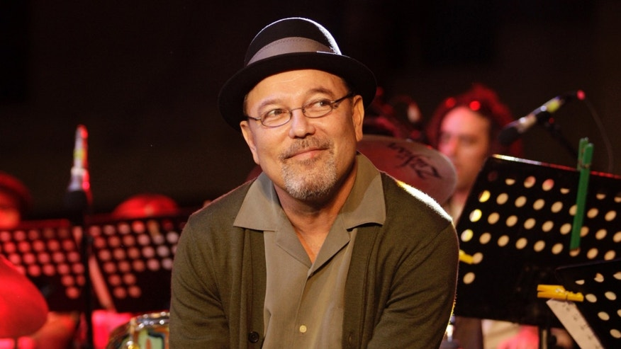 Ruben Blades in a January 19, 2013 file photo.