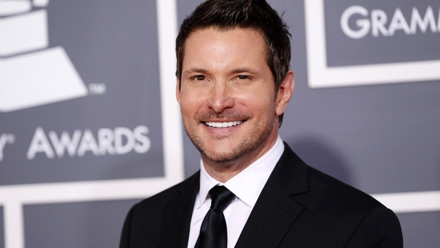 Country singer Ty Herndon comes out as gay, second star follows