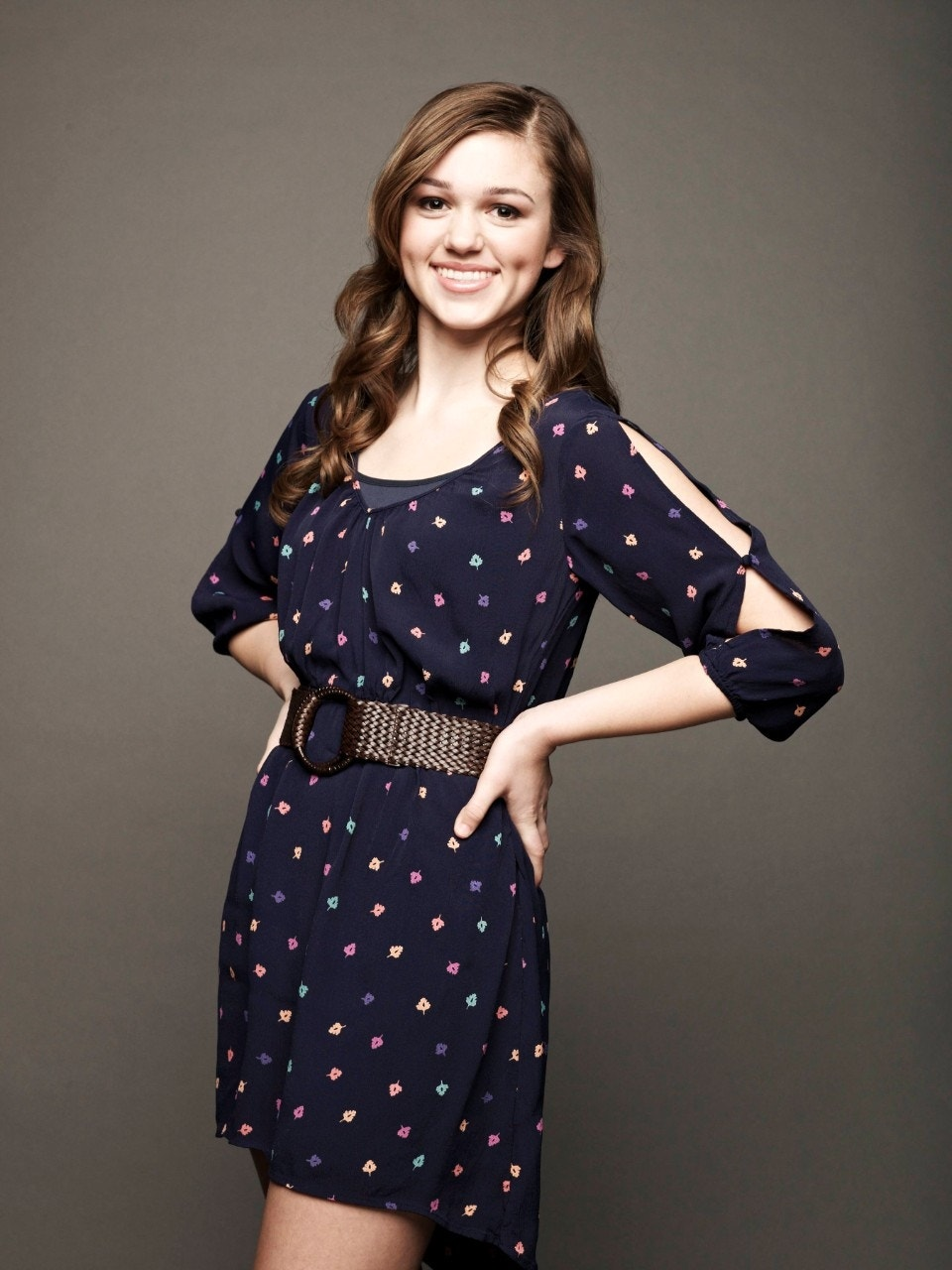Sadie Robertson: It's an 'honor' to be compared to the Duggar family