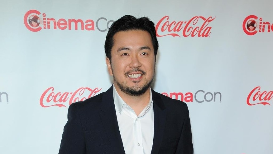 "FILE - In this April 18, 2013 file photo, Justin Lin arrives at the Cinemacon Big Screen Awards red carpet and receives Director of the Year Award at Caesars Palace, in Las Vegas. Lin is set to direct the third installment in Paramount's ""Star Trek"" franchise, his rep confirmed Monday, Dec. 22, 2014. Lin is no stranger to franchises, having directed several of Universal's ""Fast & Furious"" films, including the massively successful ""Fast & Furious 6,"" which made over $788 million worldwide in 2013.  (Photo by Al Powers/Powers Imagery/Invision/AP, File)"