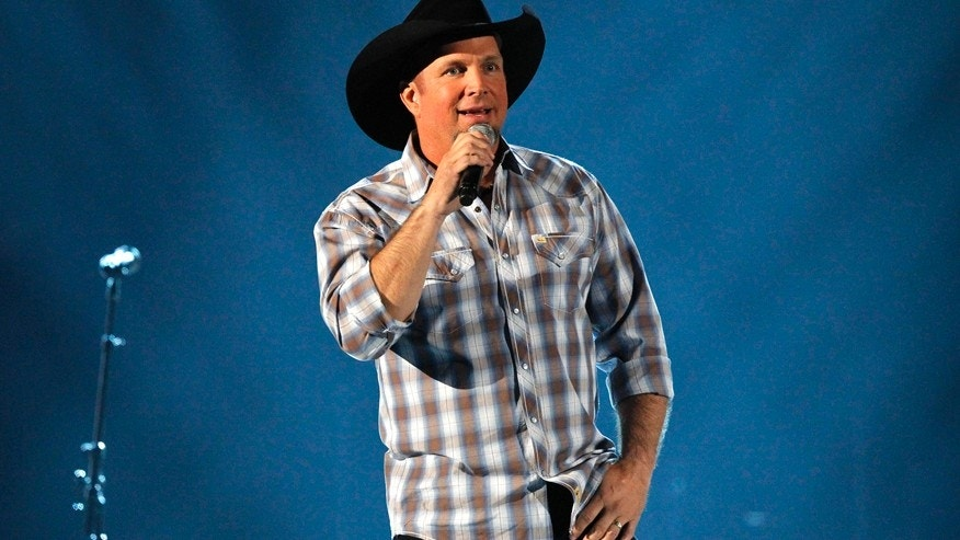 Country music's most shocking moments of 2014