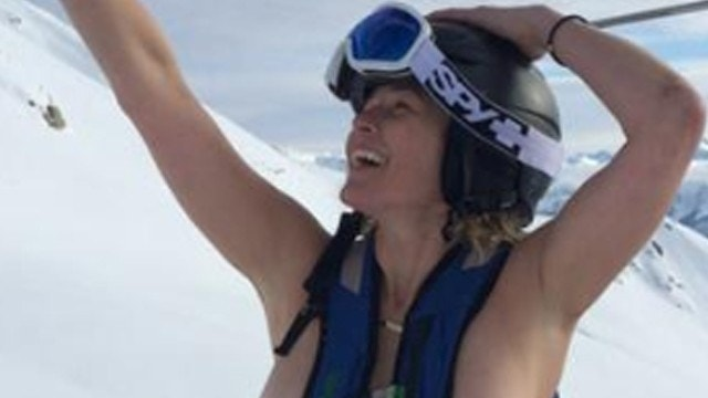 Chelsea Handler: Why I Like Being Naked On Camera